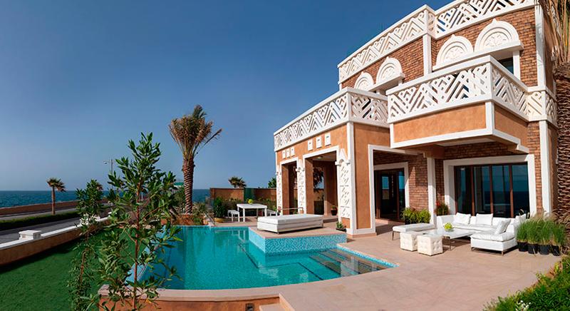В аренду дом в дубай аренда дома на побережье испании