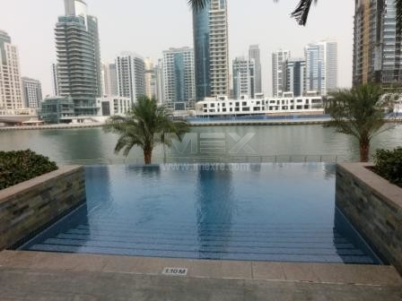 Stunning 1 B/R Apartment Park Island by Emaar  - imexre.com