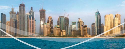 Дубай апартаменты у моря с перелетом жилье у моря в испании