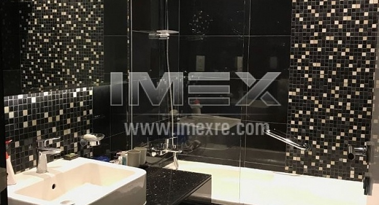 Luxury Furnished 3BR in The Vogue by Damac For Rent! - imexre.com