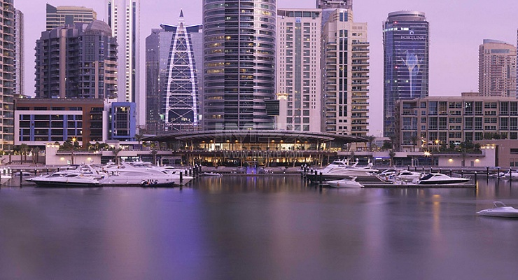 Office Space For Rent In Dubai Marina    - imexre.com
