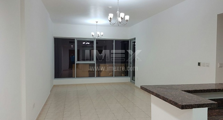 Large 1 B/R apartment in skycourt tower C - imexre.com
