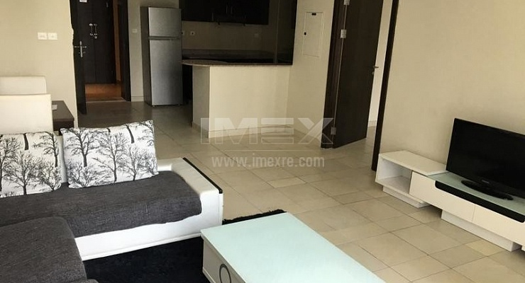 Excellent  equipped 1BR in Dubai Marina! - imexre.com
