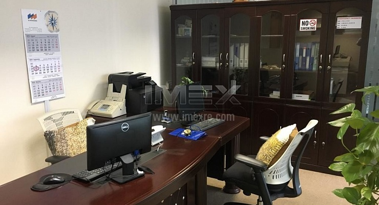 Furnished Fitted Ready Office in JLT - imexre.com