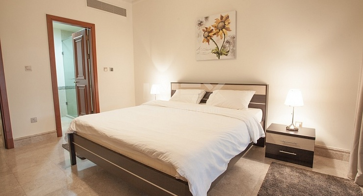 Deluxe 2 Bedroom in Palm Jumeirah - imexre.com