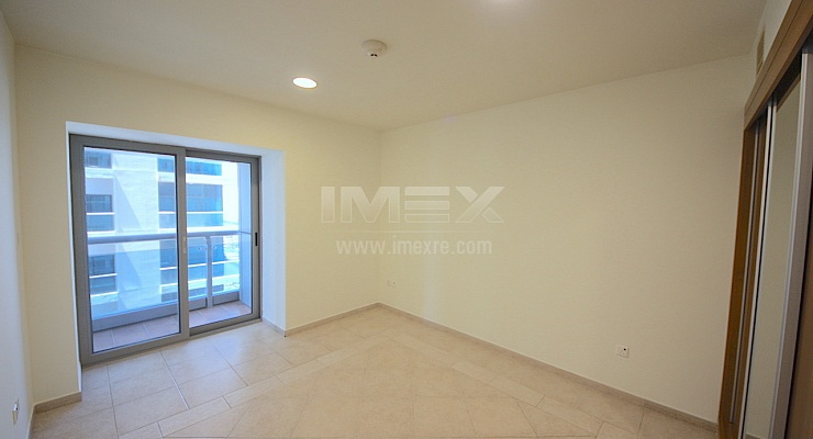 1BR on High Floor | Stunning View | Bright unit - imexre.com
