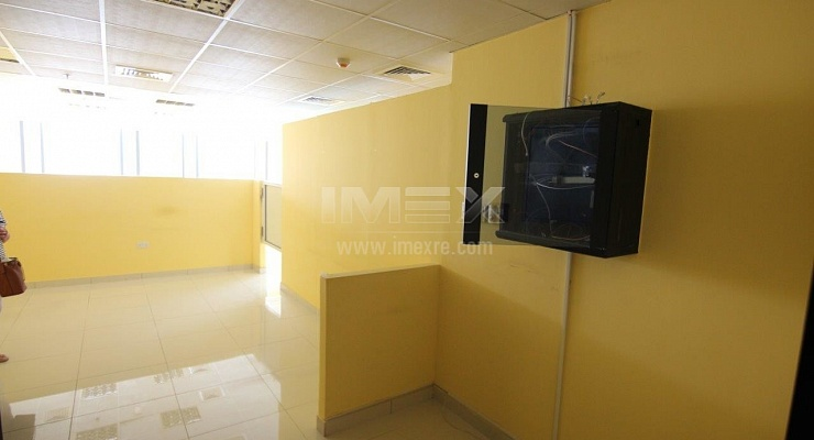 PRIME Office for rent in JVC! - imexre.com