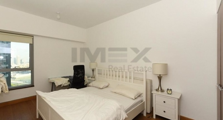 Furnished 2BR with 2 balconies and laundry - imexre.com