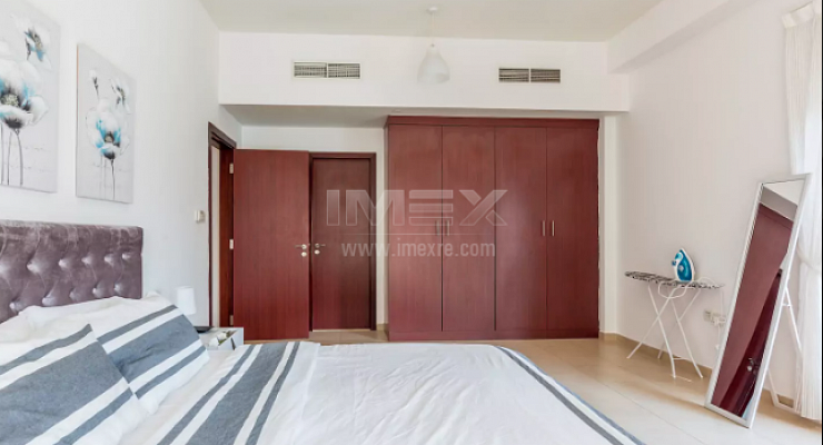 Fully furnished 2BR apartments in Bahar! Marina Views - imexre.com