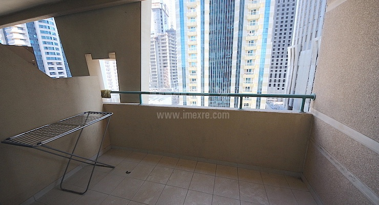 1BR for Rent In Dubai Marina! - imexre.com