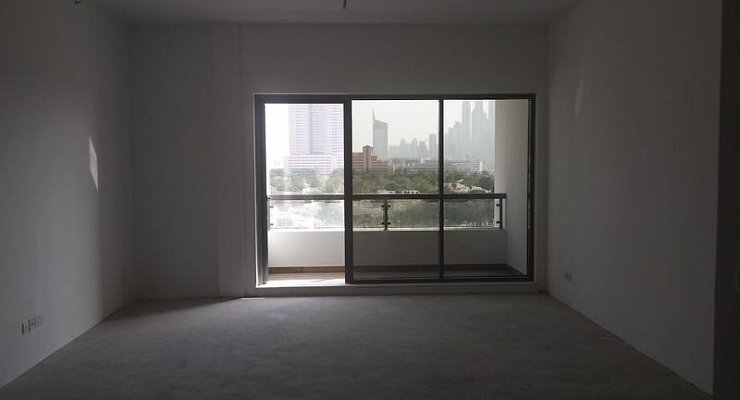 Bright 3BR plus Maid Room With Sea View in J5 - imexre.com