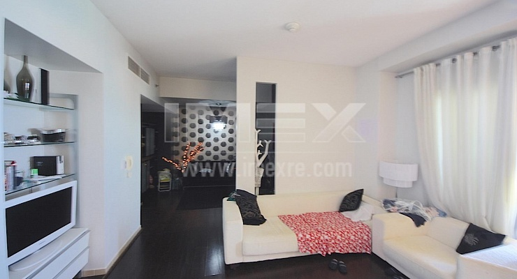 Breathtaking Sea View 1 BR  in Shams 4! - imexre.com