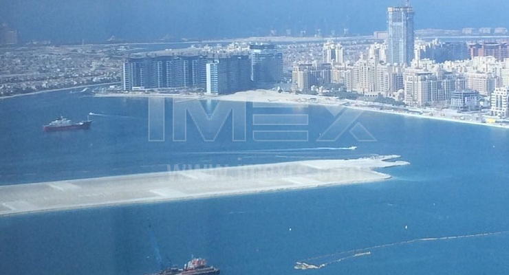 Amazing 2B/R in Elite Residence, Sea View! - imexre.com