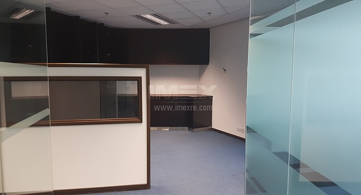Grade A Fully Fitted Office near Metro - imexre.com