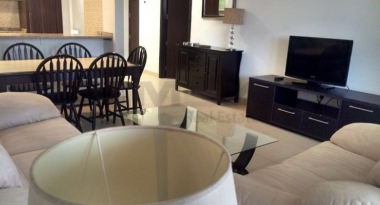 Furnished 1bed near Metro with Large Balcony - imexre.com